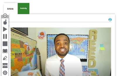 Mr. Dwaynee Reed and Achieve3000 Literacy.png